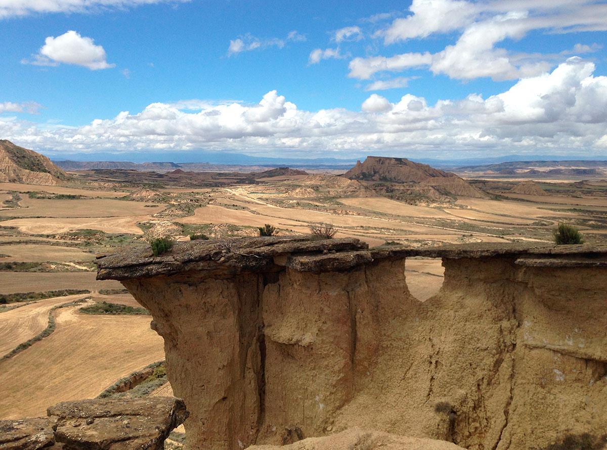 Fabuleux Circuits dans le désert des Bardenas | les-bardenas.fr IY16