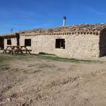 Gîte Bardenas